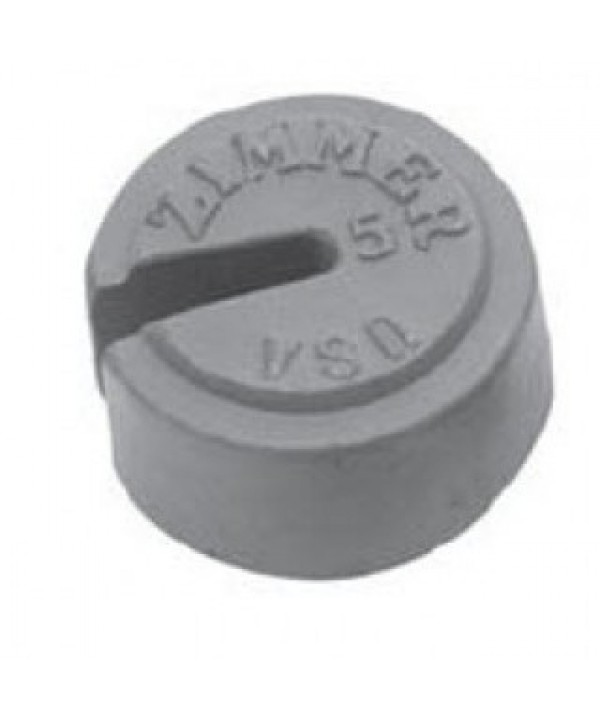 Zimmer #00-0183-003-00, Finger Traction Weight 5-Lb Ea