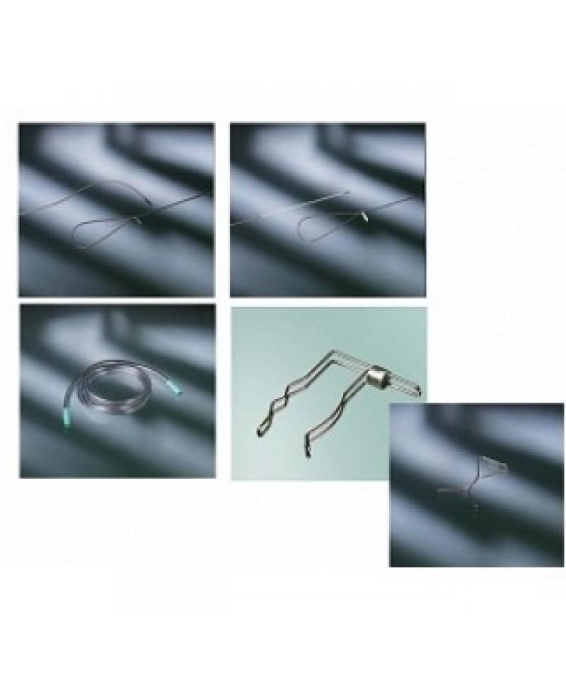 C.R. Bard #000076, Plug & Cap Catheterization No-Touch Sterile LF Disposable Ea, 250 EA/CA